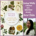 Eating Wildly: A Book Review and Interview with Ava Chin