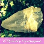 A Mother's Touchstone