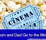 Mom and Dad Go to the Movies