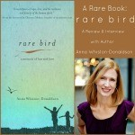 A Rare Book: Rare Bird – A Review & Interview with Anna Whiston-Donaldson