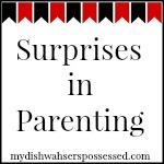 Surprises in Parenting