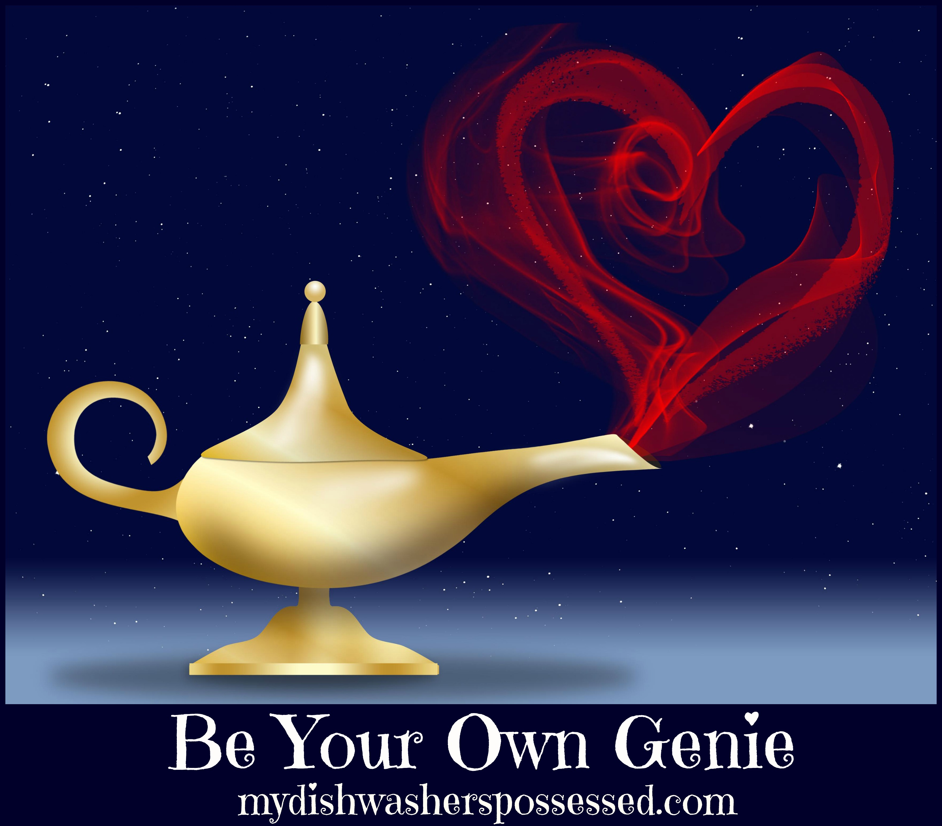 Be Your Own Genie