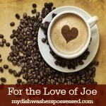 For the Love of Joe