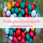 The Day a Bag of Candy Saved Me