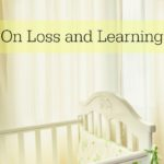 On Loss and Learning
