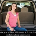 A Mom and Her Minivan, a Love Story
