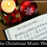 The Christmas Music War