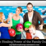 The Healing Power of the Family Outing